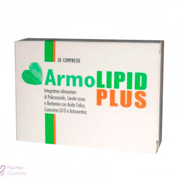 armolipid plus colesterol