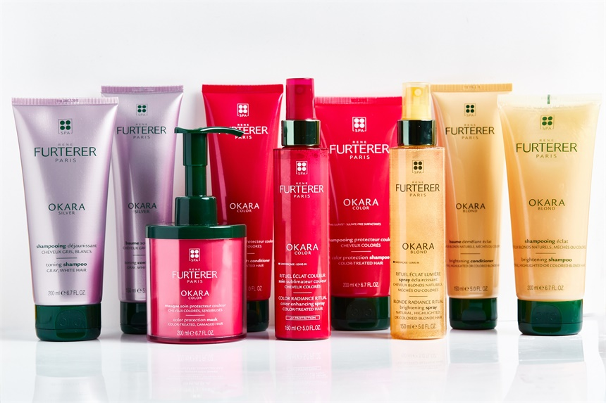 Productos René Furterer