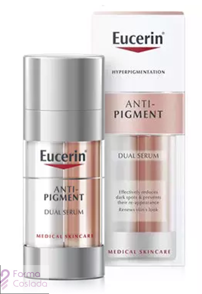 Eucerin Anti Manchas Dual Serum (30ml)
