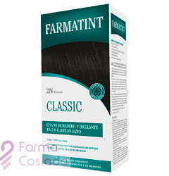 FARMATINT - (135 ML MORENO )