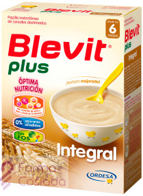 BLEVIT PLUS INTEGRAL - (300 G )