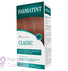 FARMATINT - (135 ML CASTAÑO COBRIZO )