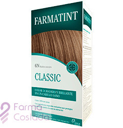 FARMATINT - (135 ML RUBIO OSCURO )