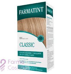FARMATINT - (135 ML RUBIO MIEL )