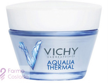 AQUALIA THERMAL C LIGERA P SENSIBLE - HIDRATACION CONTINUA (50 ML )