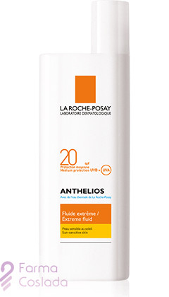 ANTHELIOS XL 20 FLUIDO - LA ROCHE POSAY (50 ML )