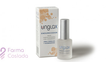 UNGLAX ENDURECEDOR - (10 ML )