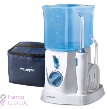 IRRIGADOR BUCAL ELECTRICO - WATERPIK WP- 300 TRAVELER (VIAJES CON ADAPTADOR )