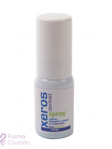 XEROSDENTAID SPRAY - (15 ML )
