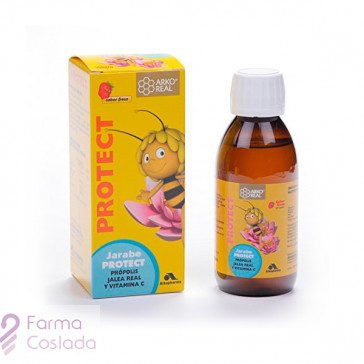 PREVENT JARABE - (150 ML FRESA )