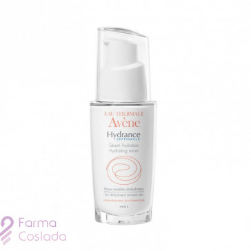 AVENE HYDRANCE OPTIMALE SERUM HIDRATANTE - (30 ML )