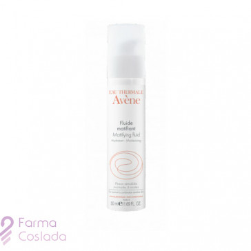 AVENE FLUIDO MATIFICANTE - (50 ML )