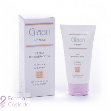 GLAAN CREMA INTENSIVE - (50 ML )