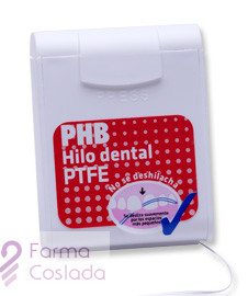 PHB - HILO DENTAL PTFE (50 M )