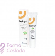 LEPHAGEL GEL - (30 G )