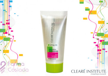 CLEARE INST VITALITE MASCARILLA REGENERADORA - (150 ML )