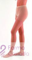 PANTY COMP NORMAL 140 DEN - VARISAN (BEIGE T-2 )