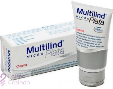 MULTILIND MICROPLATA CREMA - (75 ML )