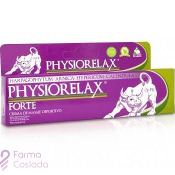PHYSIORELAX FORTE - (75 ML )