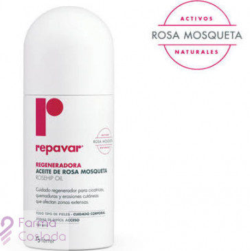 REPAVAR REGENERADORA SPRAY - (150 ML )