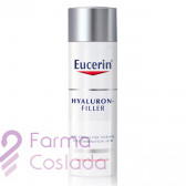 Eucerin Antiedad Hyaluron-Filler - Crema de Día para Piel Normal y Mixta (50ml)