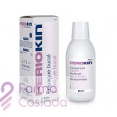 PERIOKIN ENJUAGUE BUCAL - (250 ML )