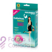 AQUAMED ACTIVE BAILARINAS SOS - (2 U T- MED )