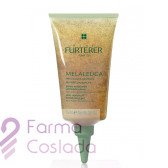 MELALEUCA GEL EXFOLIANTE ANTICASPA - RENE FURTERER (75ml)