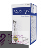 Aqualegs  Nutrición Center NC (30 cápsulas)