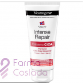Bálsamo CICA Intense Repair crema Neutrógena (100mL)