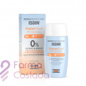 FOTOPROTECTOR ISDIN FUSION FLUID MINERAL SPF50+
