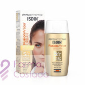 FUSION WATER URBAN SPF 30 FOTOPROTECTOR ISDIN 50 ML
