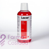 LACER COLUTORIO - (500 ML )