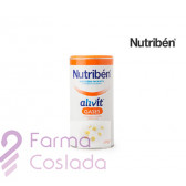 NUTRIBEN INFUSION ALIVIT NATURE - (200 G )