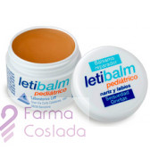 LETIBALM PEDIATRICO - (10 ML )