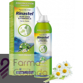 RINASTEL ALOE VERA Y CAMOMILA SPRAY NASAL 125ML