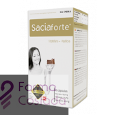Saciaforte  Nutricion Center NC (15 cápsulas)