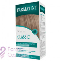 FARMATINT - (135 ML RUBIO CENIZA )