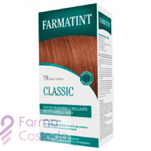FARMATINT - (135 ML RUBIO COBRIZO )