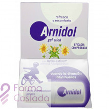 Arnidol Gel Stick - (15ml)
