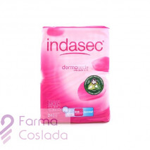 INDASEC NORMAL COMPRESA PERDIDAS LEVES - (26 ABSORB )