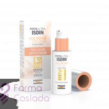 FOTOULTRA  ISDIN AGE REPAIR FUSION WATER  COLOR  50+ - (50 ML )