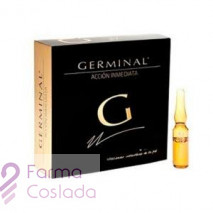 Germinal Acción Inmediata  - (1 ampolla de 1.5ml)