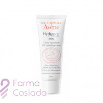 AVENE HYDRANCE OPTIMALE ENRIQUECIDA - (40 ML )
