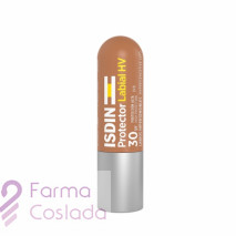 ISDIN LABIOS HIPERSENSIBLES HV SPF30 4G PROTECTOR LABIAL