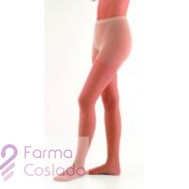 PANTY COMP NORMAL 140 DEN - VARISAN (BEIGE CALIBRADO T-5 )