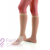 MEDIA CORTA (A-D) COMP NORMAL - VARISAN (BEIGE T-3 )