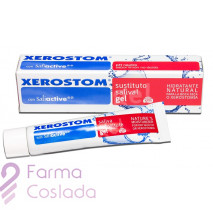 XEROSTOM BOCA SECA GEL - (25 ML )