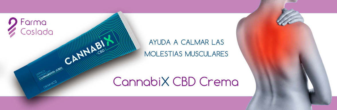 Cannabix farmacoslada